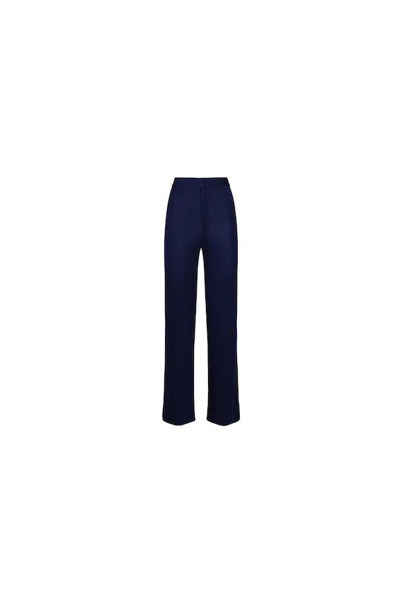70s Vintage Trousers