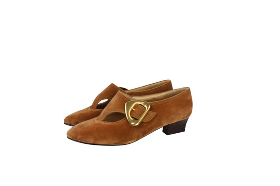 80s Vintage Shoes for Her - Lady Fashion Shoes Vin