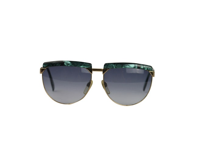 90's Vintage Silhouette Sunglasses - Vintage Sunglasses For Her