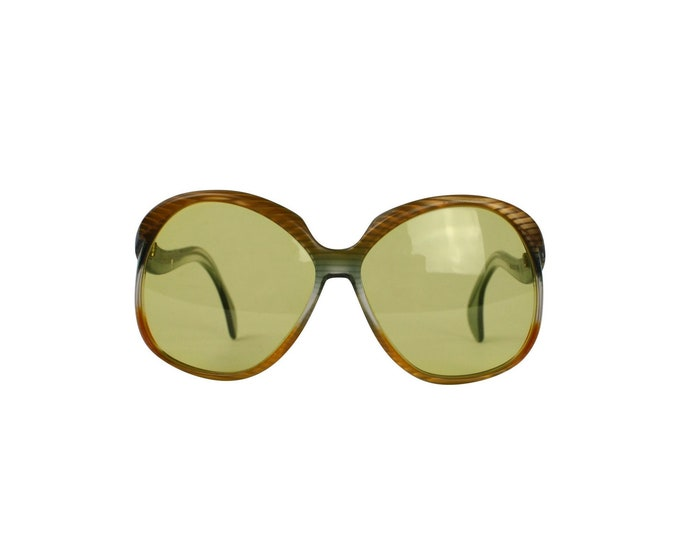 70s Vintage Sunglasses - Iconic 70s Sunglasses for Her - Woman's 70s Accessories
