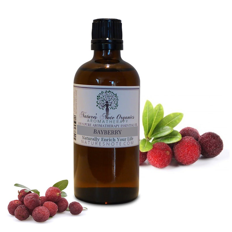 Bayberry Essential Oil  100% Pure Aromatherapy Grade oil by image 0
