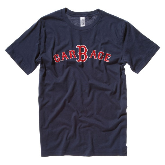Boston Red Sox Suck GarBage Shirt New York Yankees Fan  97c125a31bd