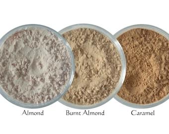 Finishing - Setting Sheer Veil Face Powder | Organic Plant Based | Vegan