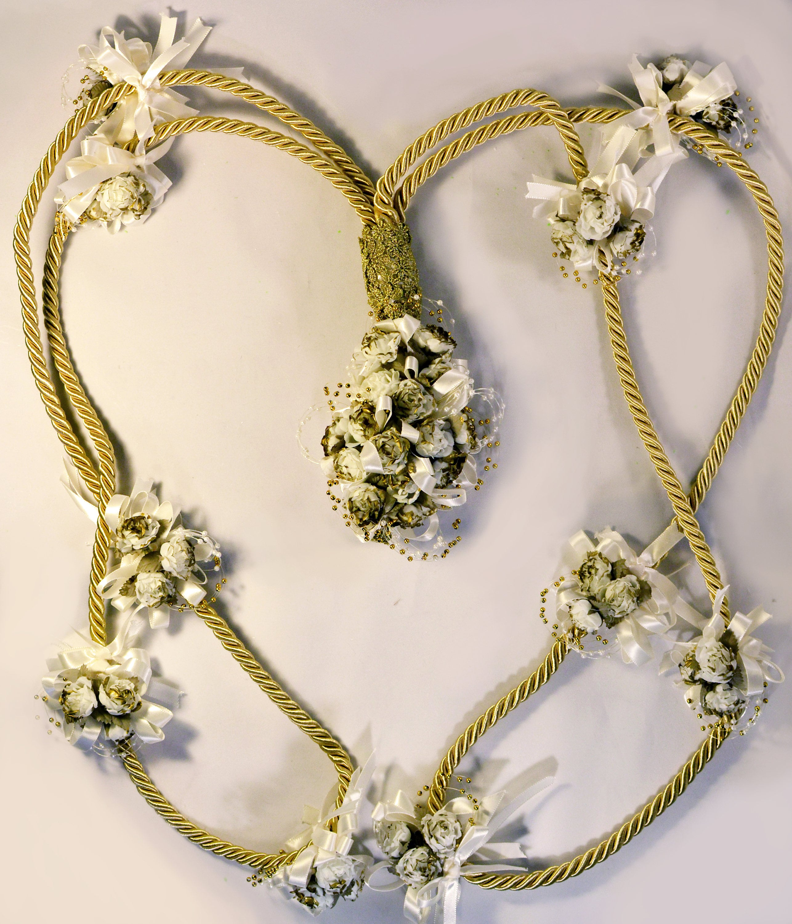 Wedding Lazo: Wedding Lasso Lazo De Boda Original Handmade Vintage Style