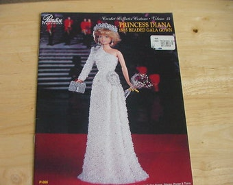 84d2fc05981 Paradise Crochet Collector Costume Pattern