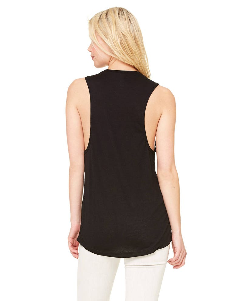 Workout Tank Top Kickboxing Muscle Shirt for Women Muscle Tank Funny Workout Tank Workout Shirt Kickboxing...Kickboxing Addict