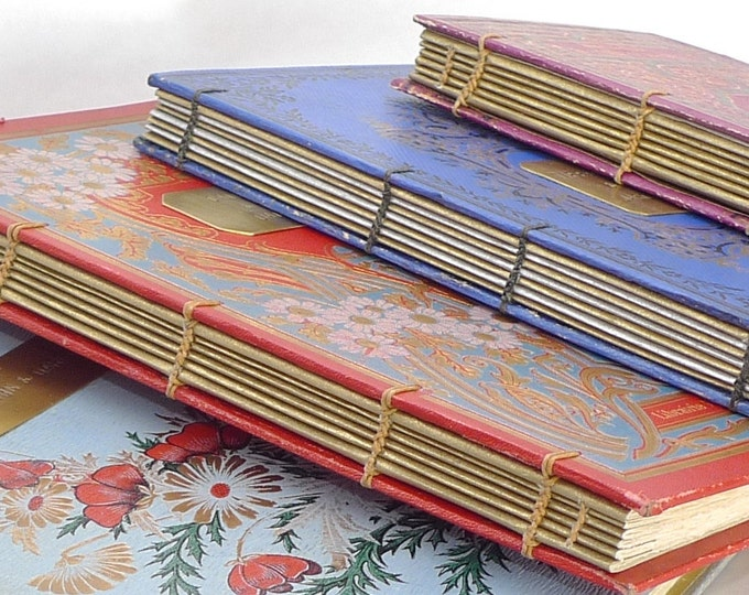 OPTION: Gold Accent Paper Upgrade for Spellbinderie Guest Books and Journals - A La Carte Option
