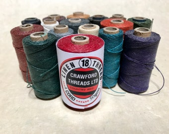Crawford Linen THREAD