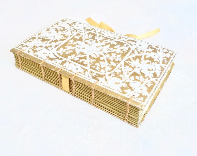 Fairytale Wedding Ring Box Engagement Book Secret Safe