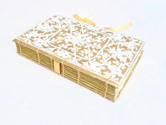 Fairytale Wedding Ring Box Engagement Book Secret Safe