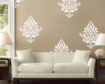Living Room Decal   Etsy
