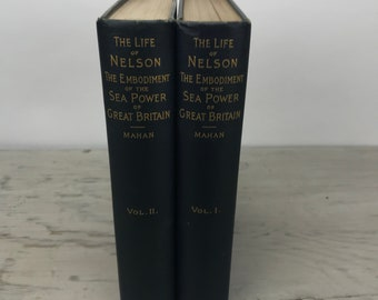 Nelson Edition Etsy
