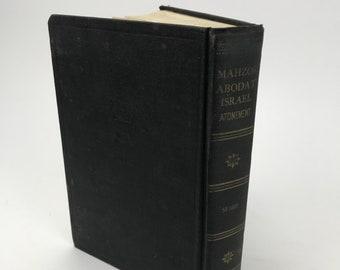 Vintage Prayer Book Parish Mass Book And Hymnal 1967 | Etsy