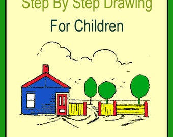 How To Draw Step By Step Drawing For Children Learn to Draw People and Animals
