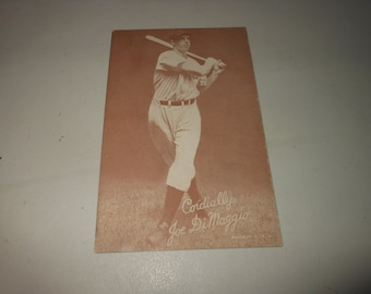 Baseball Cards Etsy