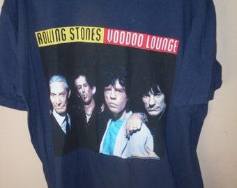 Voodoo lounge | Etsy