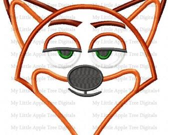 Disney Zootopia Judy Hopps Conejo Parche Bordado Apliques Coser Hierro en #