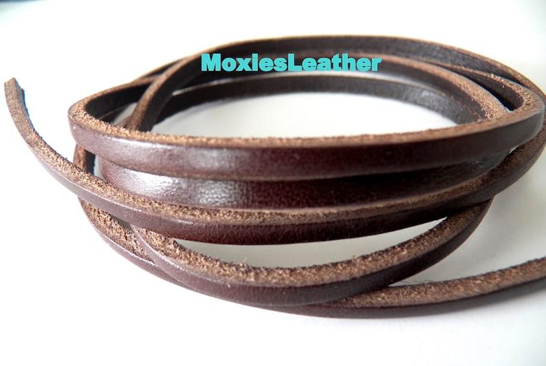Leather cords leather bracelets leather necklace jewelery