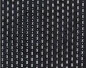 Figs Shirtings Papas Pajamas Raven 20396 21 by Fig Tree- Moda- 1 yard