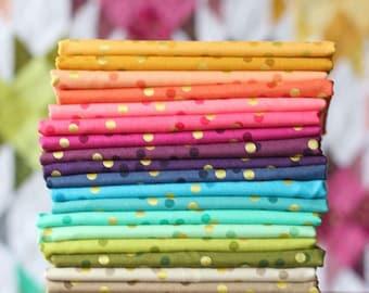 Bundles of V and Co Confetti Ombré s