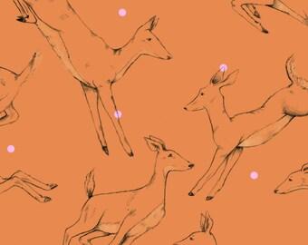 Deerest postcard