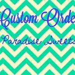CUSTOM LISTING for VALERIE - Custom Sugar Cookies