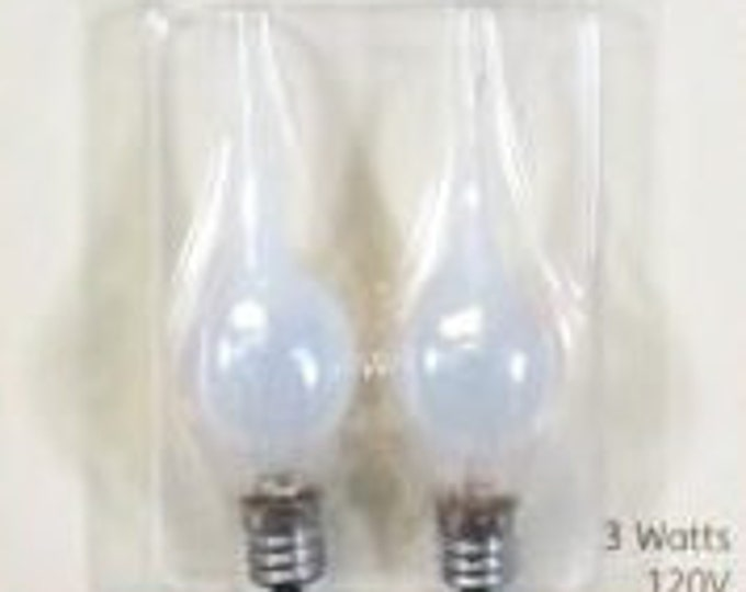 Light Bulbs | Silicone Bulbs | Candle Lamp Bulbs | Replacement Light Bulbs