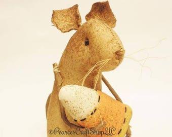 Handmade Animals, Dolls