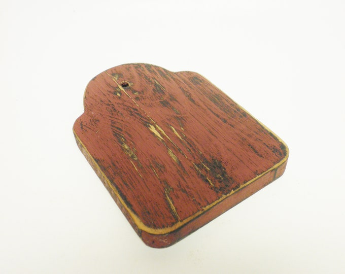 Table Riser | Wood Risers | Kitchen Decor | Punch Needle Boards | Decorative Cutting Boards