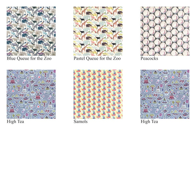 Chive Liberty Print Nappy Covers Diaper Covers