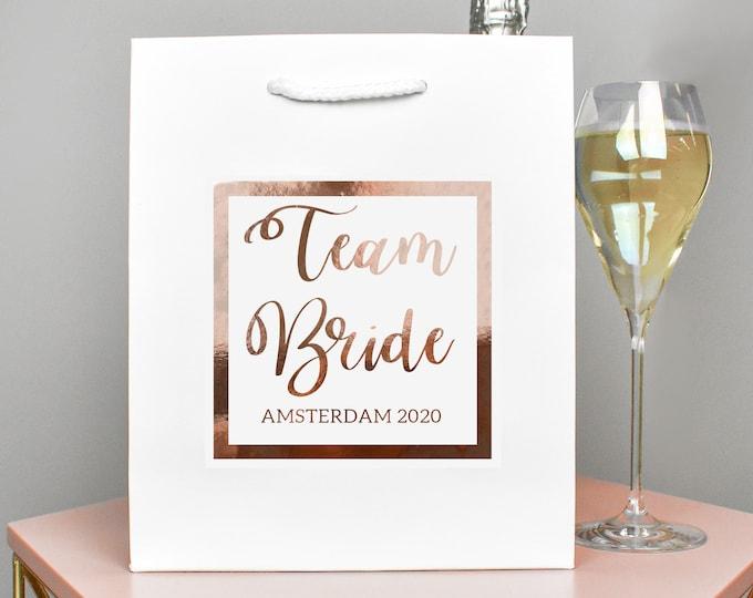 WEDDING - HEN PARTY