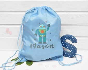 Disney Kids Girls Boys Children Drawstring Bag Gym,Nursery,Shoe,Party Gift Bag