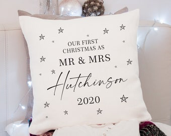 Just Married Pillowcases £22.00 from