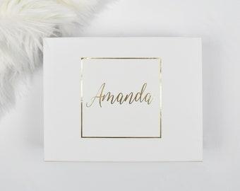 Personalised Gift Box, Empty Gift Box, Bridesmaid Proposal Gift, Thank You Bridesmaid Gift Box, Bridesmaid Gift Set, Wedding Thank You Gifts