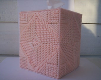 TISSUE BOX HOLDER *Free Shipping*