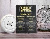 Modern Wedding Ceremony P...