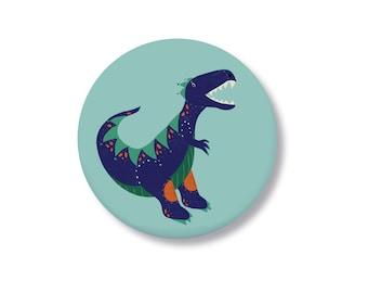 "Magnet ""Dino"""
