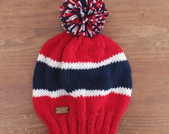 d93d6a42039 Montreal hockey hat