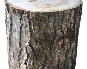 aspen tree stump large 8 to 10 diameter x 4 to 24tall - Tree Stumps For Sale