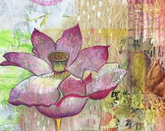 Nara Lotus