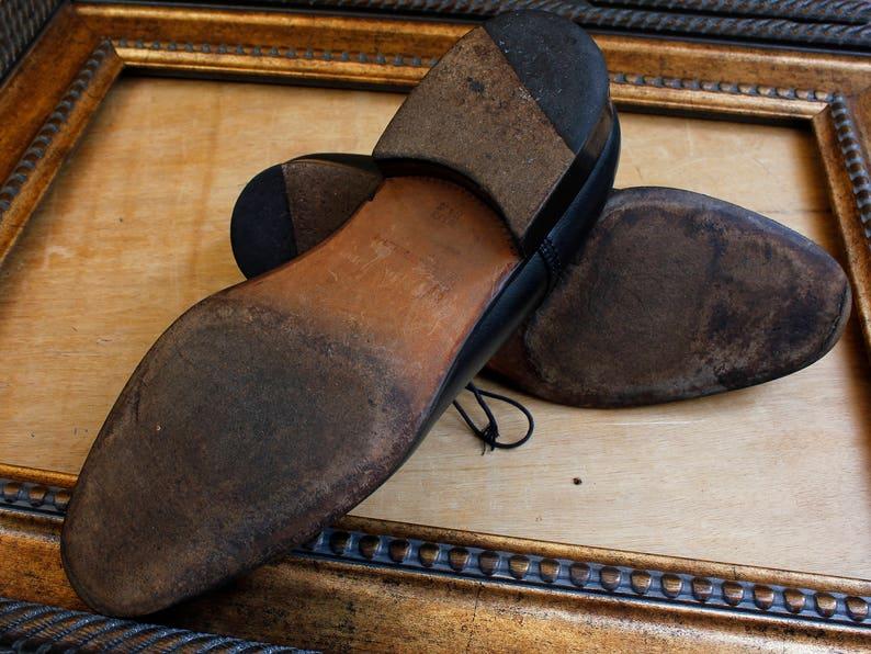 Black Leather Shoes for Men Men/'s Shoes Beautiful Shoes Sophisticated Shoes Elegant Shoes Derbies Shoes Casual Oxfords Moreschi Shoes