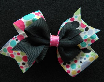 Double Layer Hairbow