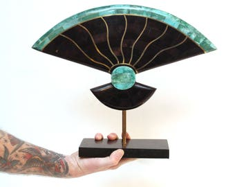Maitland Smith Table Sculpture