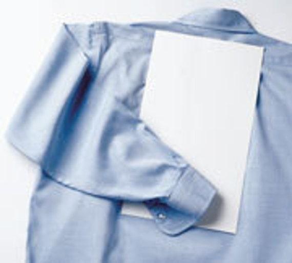 3c05a9d07b9ef 50 - White Cardboard Shirt Boards 8 x 12