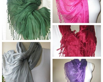 Turkey emerald green Scarf,burgundy hot pink gray purple solid viscose scarf/women's Turkish fashion scarves2012 christmas gift scarves