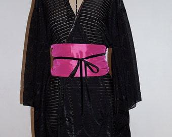 Valentine's  Kimono