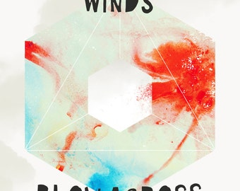 The Sweetest Winds Blow Across the South Digital Download