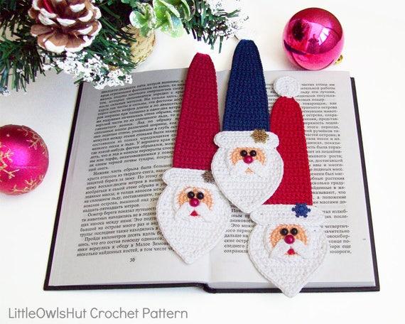Free pattern – The Santa Bust - Dendennis   Crochet   Knit   Craft   456x570