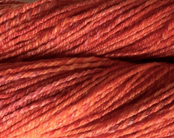 Sunset Wool Handspun Yarn Set – Handspun Yarn Pack