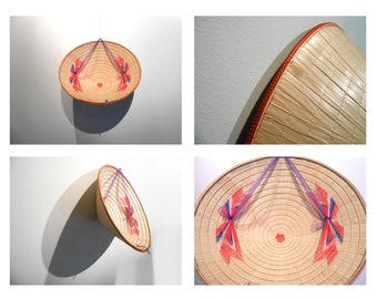 Japanese Hat  Chinese Hat  Asian Hat  Rattan Hat  Ethnic Hats  Rice Paddy  Hat  Conical Hat  Cone Hats  Asian Straw Hats  Bamboo Hat  Orient 6100d34cb41b